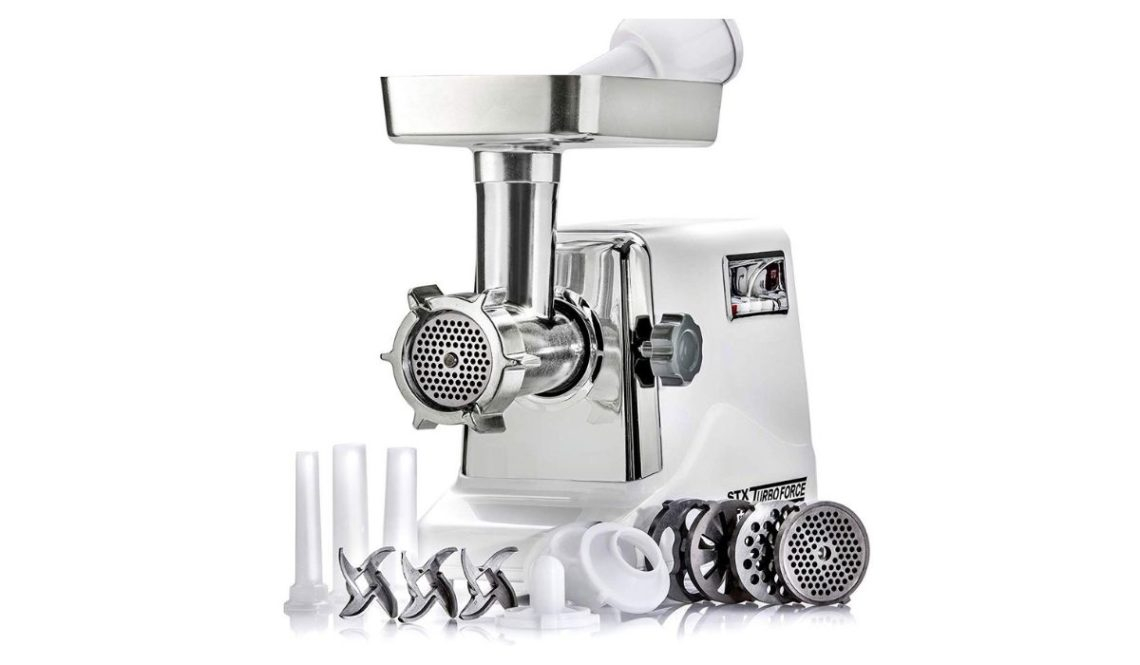 stx 3000 turboforce meat grinder