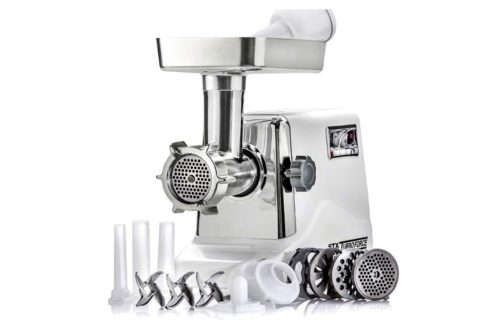 stx 3000 turboforce meat grinder