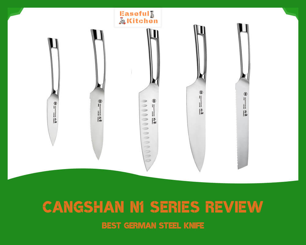 Cangshan N1 Series Review