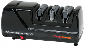 Chef's Choice 130 Electric Knife Sharpener