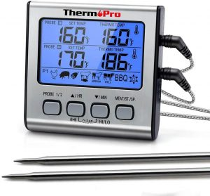 Digital Cooking Meat Thermometer
