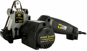 Work Sharp Electric Knife Sharpener