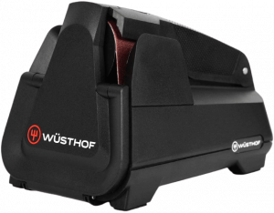 Wusthof Electric Knife Sharpener for Kitchen Knife