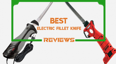 Top 4 Best Electric Fillet Knife Reviews