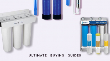 Best Home Water Filtration System- Ultimate Guides