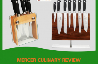 The Ultimate Mercer Culinary Genesis Reviews