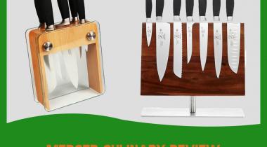 The Ultimate Mercer Culinary Genesis Reviews