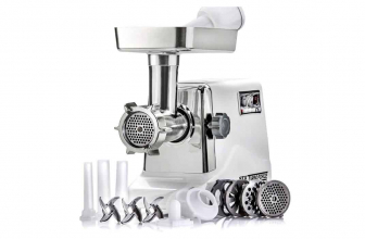 STX-3000-Turboforce Electric Meat Grinder Review